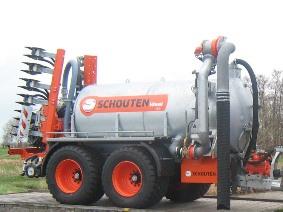 Schouten VT100TA home