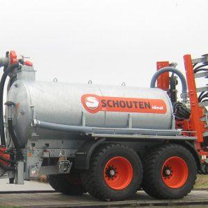 Schouten VT100TA-1