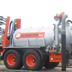 Schouten VT100TA-2