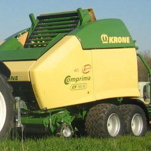 Krone CF155XC X-Treme RB-1